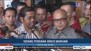 Idrus Marham Bantah Terima Aliran Dana dari Proyek PLTU Riau-I