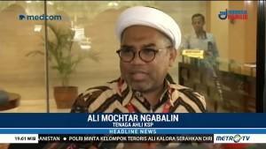 Ngabalin: Pidato Prabowo Pakai Data Bohong