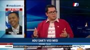 Visi Misi Jokowi vs Prabowo dalam Pemberantasan Korupsi