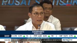 Angka Kemiskinan RI Turun Jadi 9,66% di September 2018