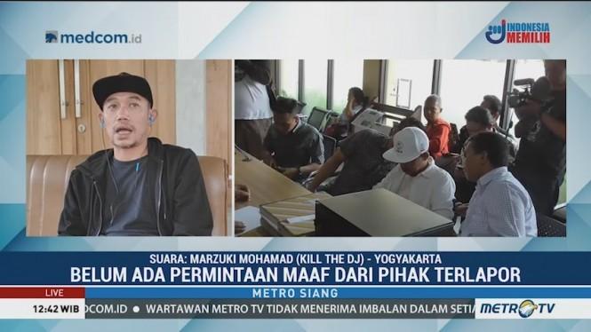 Marzuki Mohamad Tunggu Permintaan Maaf Koalisi Prabowo
