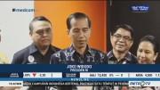 Prabowo Sebut BUMN Bangkrut, Jokowi: Bicara Pakai Data