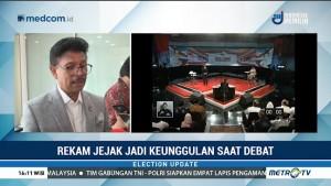 Jokowi Punya Rekam Jejak Jelas Terkait HAM