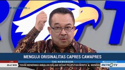 Pemberantasan Korupsi di Era Jokowi