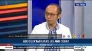 Alasan Responden Pilih Jokowi dan Prabowo Versi Charta Politika