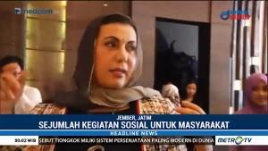Keluarga Kerajaan Kuwait Kunjungi Indonesia