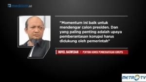 Highlight Opsi - Menguji Janji Antikorupsi