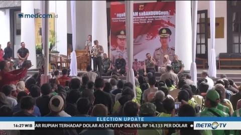 Kapolda Jabar Pimpin Deklarasi Anti Hoaks