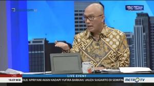 Strategi Capres Cawapres di Debat Perdana (3)