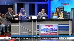 Strategi Capres Cawapres di Debat Perdana (4)