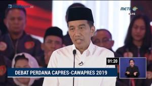 Jokowi Skak Prabowo dengan Kasus Ratna Sarumpaet