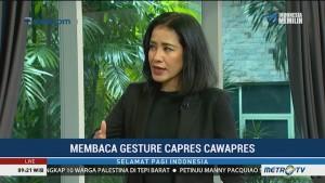Membaca <i>Gesture</i> Capres Cawapres (2)