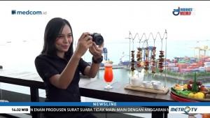 Wisata Kuliner Sambil Menikmati Pemandangan Kota Makassar