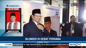 BPN: Jangankan Korupsi Ketahuan Karaoke pun Dipecat oleh Prabowo