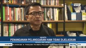 Amnesty International Menilai Debat Kurang Menyentuh Isu HAM