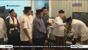 Aliansi Kiai Kampung se-Madura Dukung Jokowi-Ma'ruf