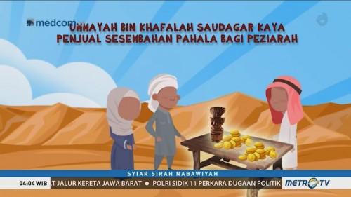 Kemuliaan Perilaku Kebajikan (1)