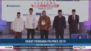 Sawala Perdana Menuju Istana