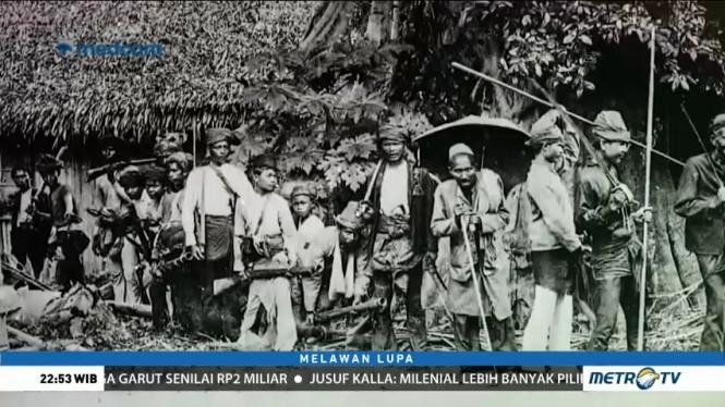 Ketika Nusantara Menjadi Koloni (3)