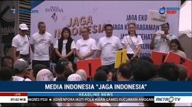 Media Indonesia Serukan Jaga Indonesia