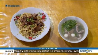 Kelezatan Kuliner Khas Jambi (1)