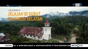 Jelajah di Sudut Sulawesi Selatan (1)