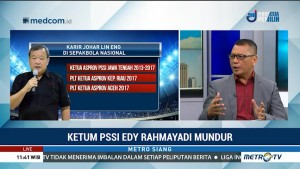 Asa Baru Sepak Bola Indonesia