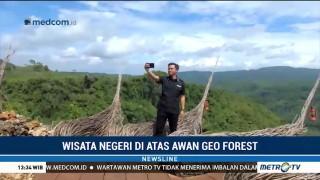 Wisata Negeri di Atas Awan Geoforest Watu Payung