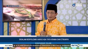 Kalah Jadi Abu, Menang Jadi Arang (1)