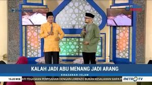 Kalah Jadi Abu, Menang Jadi Arang (2)