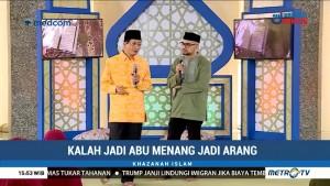 Kalah Jadi Abu, Menang Jadi Arang (4)