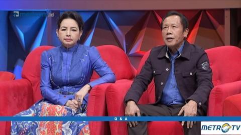 44 Tahun Menikah, Sutiyoso Ceritakan Bagaimana Awal Bertemu Sang Istri