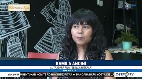 Kamila Andini Bercerita di Balik Pembuatan Film Sekala Niskala