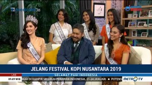 HUT ke-49, Media Indonesia akan Gelar Festival Kopi (1)