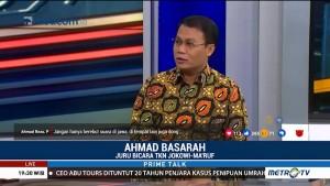 Posko BPN Prabowo-Sandi di Solo Tingkatkan Semangat Pendukung Jokowi