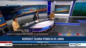 Cara Jokowi Menangkan Suara Jakarta
