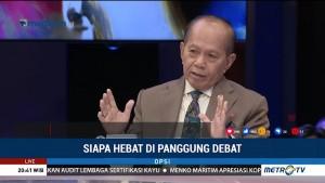 Jokowi Ditantang Tunjukkan Prestasi di Debat Kedua