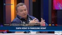 TKN Janji Debat Kedua Penampilan Maruf Amin Lebih Seru