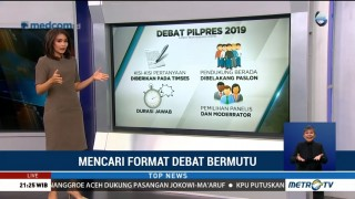 Mencari Format Debat Bermutu