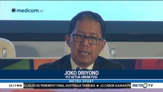 Joko Driyono Pastikan Liga 1 Bergulir Mei 2019