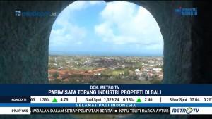 Pariwisata Topang Industri Properti di Bali