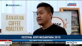 Festival Kopi Nusantara 2019 (2)