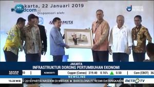 Infrastruktur Dorong Pertumbuhan Ekonomi Daerah