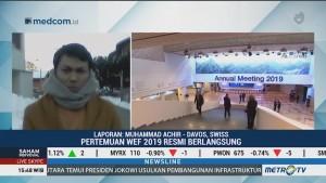 4 <i>Unicorn</i> Indoneia Hadir di WEF 2019