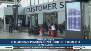Lion Air Group Resmi Terapkan Bagasi Berbayar