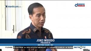 Soal Pembebasan Ba'asyir, Jokowi: Syaratnya Harus Dipenuhi
