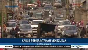 Krisis Pemerintahan Venezuela