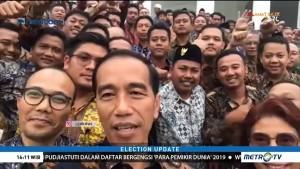 Ketika Presiden <i>Nge-Vlog</i> Bareng Nelayan