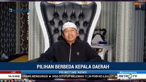 Dedi Mulyadi: Kepala Daerah Dukung Jokowi Tanpa Tekanan