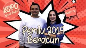 Yurgen Alifia | Pemilu 2019 Beracun | Kenal Politik (Part 2)